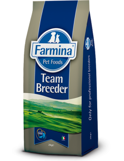 Team Breeder Perros Top Farmina 20kg