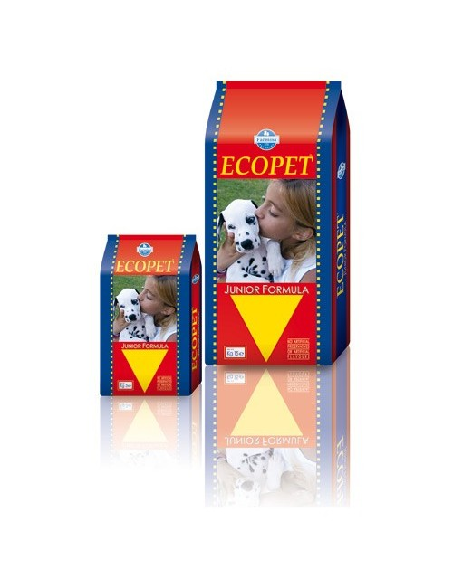 Ecopet Junior Formula