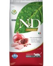 Farmina N&D Gatos Pollo, Granada, Aloe Vera, Psyllium, Cúrcuma y Té Verde