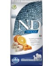 Farmina N&D Razas Medianas -Grandes Arenque, Naranja, Aloe Vera, Psyllium, Cúrcuma y Té Verde