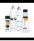 Pack Cahmpú Perro Agua Blanco 750ml+ Acondicionador 300 + 2 bot Mezcladoras