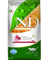 Team Breeder Gatos N&D Pollo & Granada 10kg