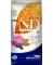 Farmina N&D Gatos Bajo en Cereales Cordero & Arándanos