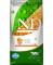 Team Breeder Gatos N&D Pescado & Naranja 10kg