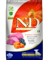 Farmina N&D Sin Cereales Calabaza Cachorros - Razas Mini Cordero
