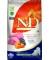 Farmina N&D Sin Cereales Calabaza Cachorros - Razas Medianas - Razas Maxi Cordero