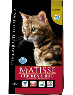 Matisse Pollo & Arroz