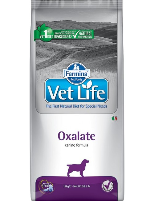 Farmina Vet Life Oxalatos